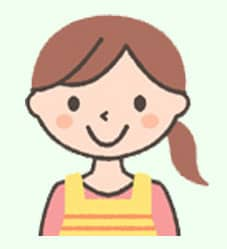 名刺作成ご利用の愛知県20代女性
